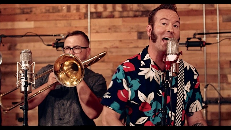Reel Big Fish You Can't Have All of Me Official Music Video