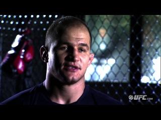 UFC 160: Интервью Джуниора Дос Сантоса