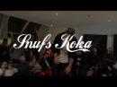 Kaveh (m Onkl P) - Snufs (Lyrics-video)