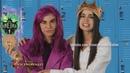 Descendientes 3 Elenco recrea escenas de las anteriores películas Disney Channel Latinoamérica