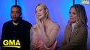 Elle Fanning explains why playing Aurora in Disney's 'Maleficent' is special to her