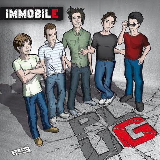 Plug альбом Immobile