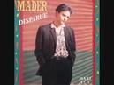 Jean-Pierre Mader - Disparue_Extended Version (1984)