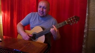 Леонид Утесов - Мишка-одессит на гитаре
