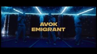 AVOK - EMIGRANT