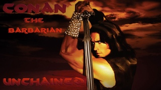 Conan Unchained - The Making Of Conan the Barbarian [HD]