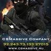 CSMassive Company