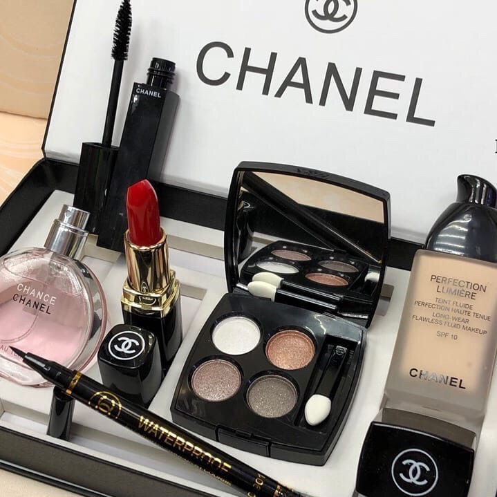 Chanel dior косметика купить elizabeth arden где купить косметику