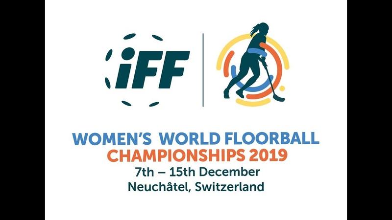 2019 Women's WFC - AUS v USA