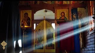 Человечество разделённое грехом Дух Святой собрал воедино