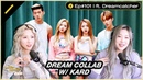 Dreamcatchers Handong Yoohyeon Want To Collab with KARD KPDB Ep. 101 Highlight