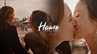 Wayhaught | Home, with my wife [4x12]