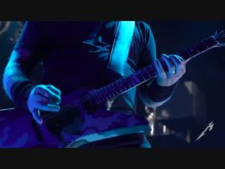 Metallica:  Seek & Destroy (Spokane, WA - December 2, 2018)