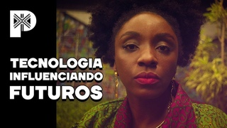 Mulheres negras: TECNOLOGIA influenciando FUTUROS - Canal Preto