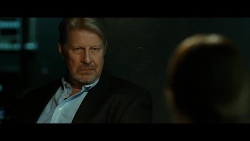 Смерть пилигрима 3 4 серии Швеция Детектив 2013
