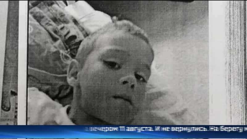 Поиски второго мальчика, пропавшего в селе Ярково, продолжаются