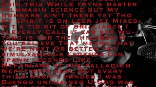 "UNDERDOG (Prod. By Agent Blurr) [ Response To Lupe Fiasco, Royce Da 5'9"" & Mickey Factz ]"