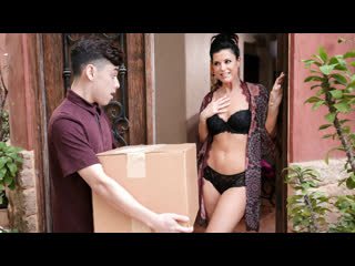 [NuruMassage] India Summer - Something For Your Trouble NewPorn2020