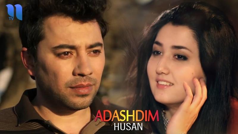 Husan - Adashdim   Хусан - Адашдим