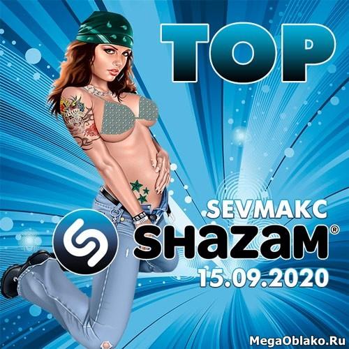 Top Shazam 15.09.2020 (2020)