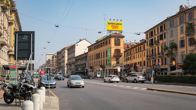 Районы Милана: где остановиться?, изображение №3