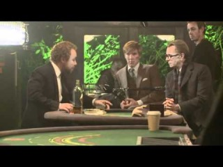 Gary Oldman - 'Tinker Tailor Soldier Spy' behind the scenes