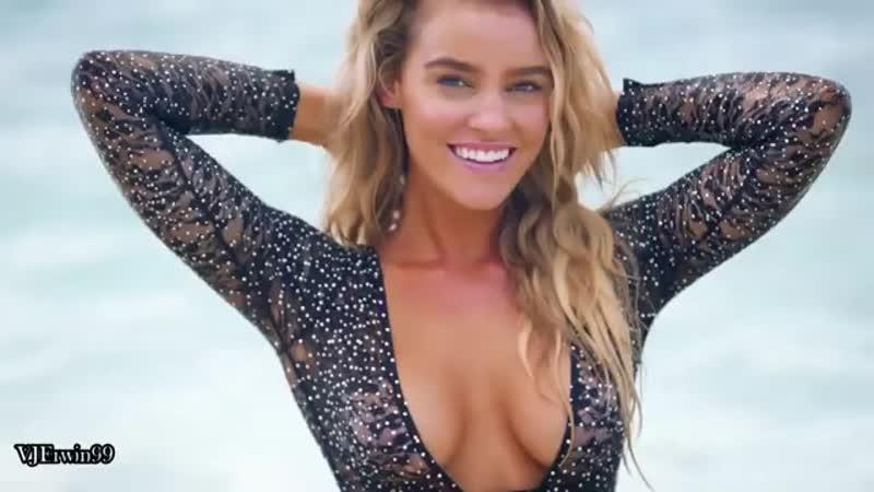Georgia Gibbs sexy swimsuit model hot beautiful