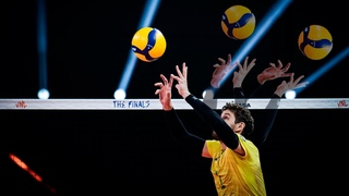 Moment's when Bruno Resende surprised the World   King of Setters   HD