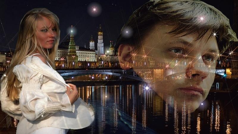 Александр Бешеный и Надежда Шеина — Без тебя не могу.