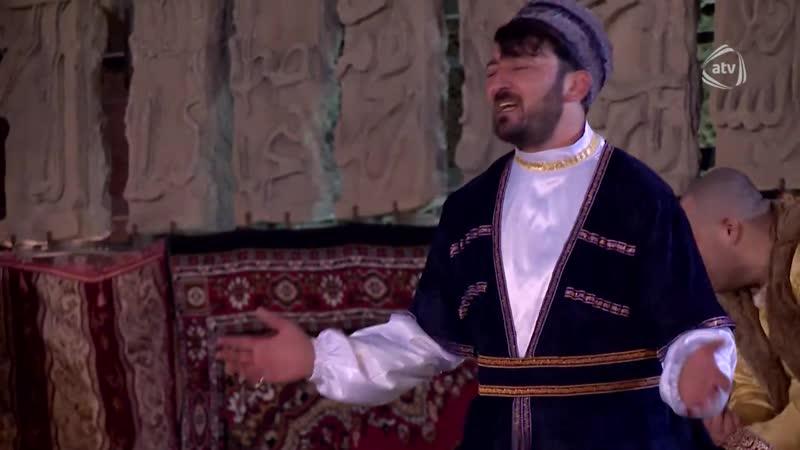 Aydın Sani Bəlkə BU Novruzda Barışdıq
