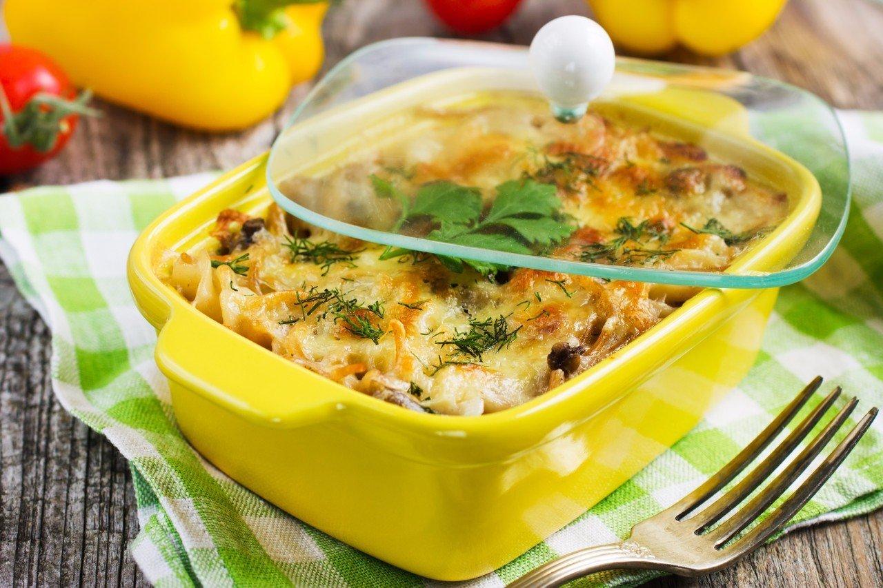 Овощные запеканки рецепты простые и вкусные постные