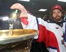 Илья Сорокин Спросите у меня про НХЛ через год