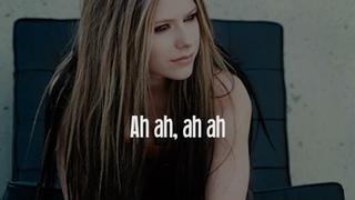 Avril Lavigne - How Does It Feel (Lyrics)