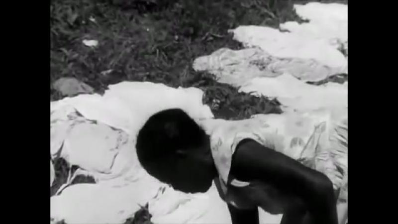 Garrincha - Alegria do Povo / Гарринча – радость народа (1963)