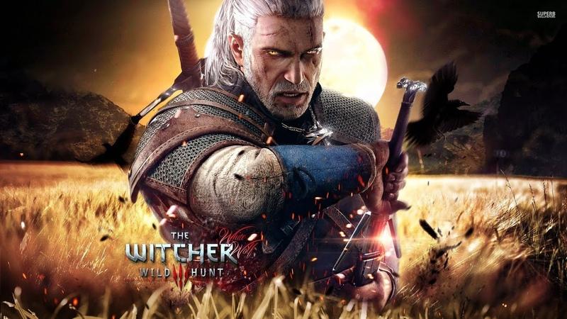 The Witcher 3: Wild Hunt-Позови меня с собой я приду сквозь злые ночи