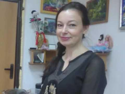 Даша Алесина Ларион тв 2015 г