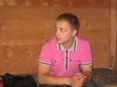 Личный фотоальбом Вовы Dancer