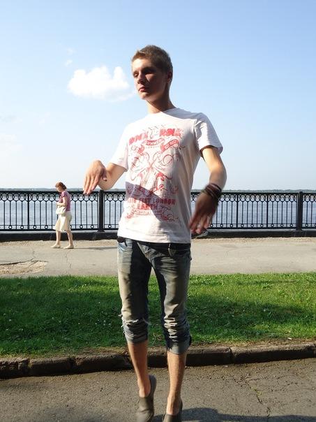 Рост Лучников фото №36