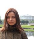 Ксюша Оржесковская, Санкт-Петербург, Россия