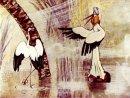 Халиф-Аист психоделический мульт