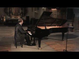 Sergei Rachmaninov- Melody in E major. Op. 3_3