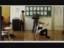 Легион экстраординарных танцоров s2e2