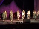 концерт дети опаленные войной