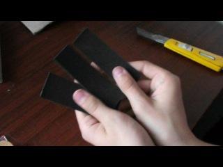 Unbox Allstup Fingerboards