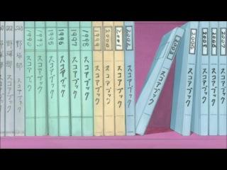 Moshidora / Мосидора / Бейсбол по Друкеру - 1 серия (Озвучка) [Eladiel]