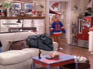 Два парня девушка и пиццерия Two Guys a Girl and a Pizza Place 1998 1999 г Сезон 2 Эпизод 13 ENG
