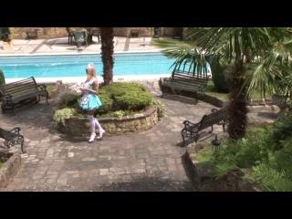 Alice: a fairy love tail / алиса: в поисках настоящей любви (ben dover / bluebird films)