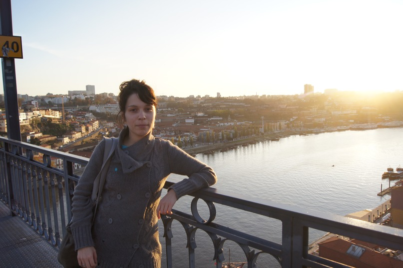 Олька Трушкова фотография #6