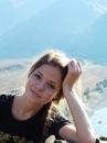 Личный фотоальбом Алены Макаровой