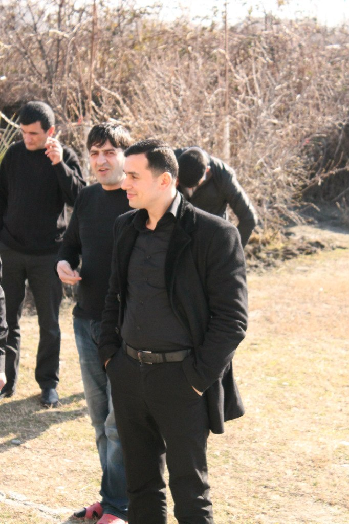 фото из альбома Namiq Ahmedov №14